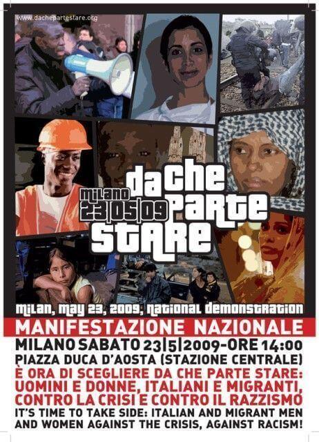 Italia limitaciones del permiso de residencia for Permiso de soggiorno en italia