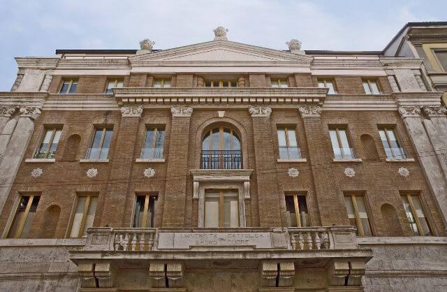 Inscripciones para estudiar en Italia