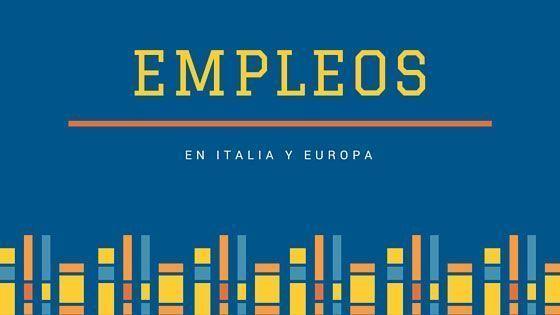 Empleos en Europa